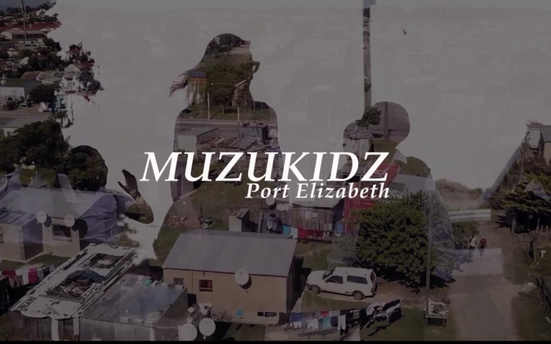 Muzukidz in Port Elizabeth
